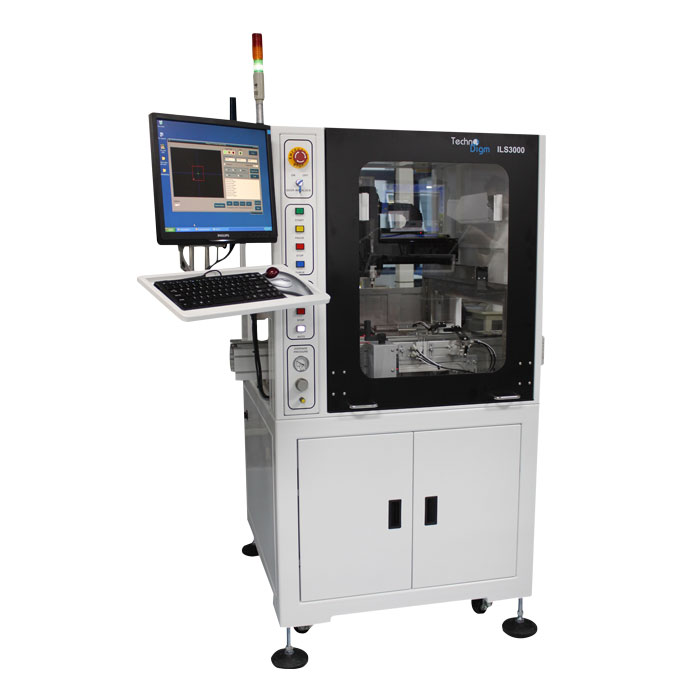 ils2000 Automated Dispensing System