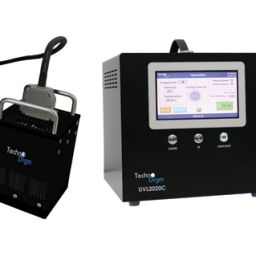 Technodigm Launched Industry 4.0 Enabled Led UV Flood Curing System