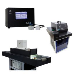 UV Curing Systems Real Time