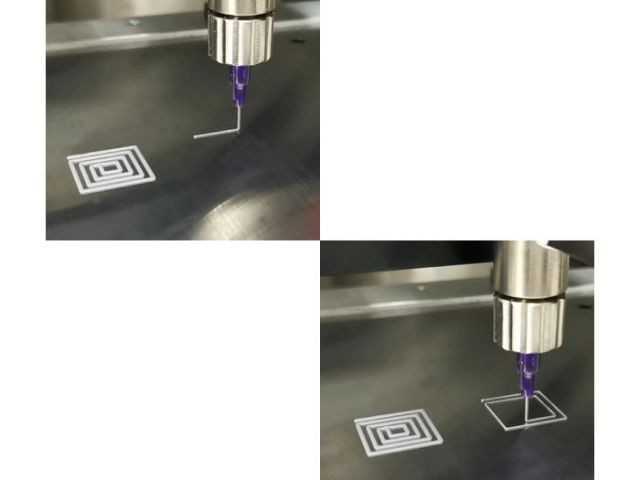 Challenges in Thermal Grease Dispensing