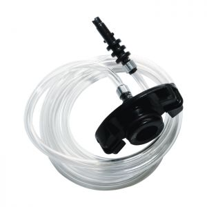 Dispensing Accessories Barrel Adapter Assembly